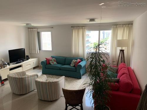 Imagem 1 de 15 de Apartamento - Moema - Ref: 653 - V-c-debre1010