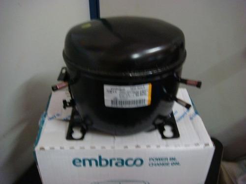 Motor Para Refrigeradoras Marca Embraco  R 134a, 220v Nuevos