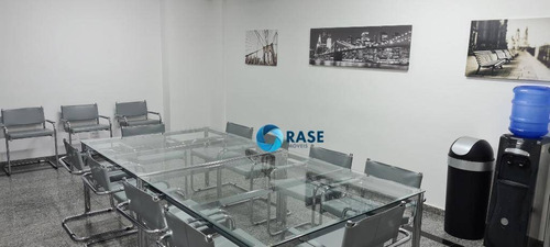 Conjunto À Venda, 30 M² Por R$ 266.000,00 - Vila Mariana - São Paulo/sp - Cj1472
