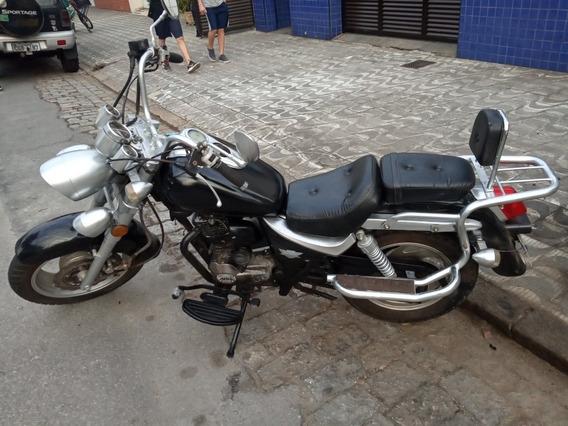 Shineray Mvk Xy 200
