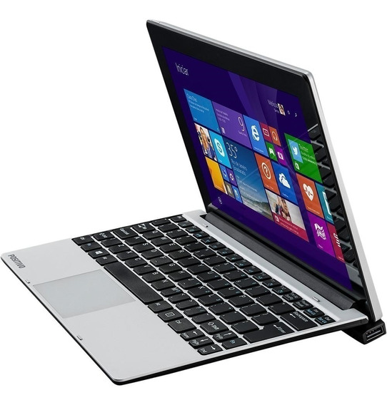 Netbook / Tablet - Zx3015 Quad Core 16gb / 1 Gb - Windows 8