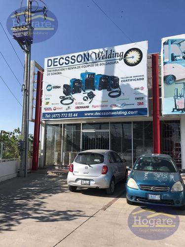 Imagen 1 de 2 de Local Comercial En Renta En  Blvd. Aeropuerto Al Sur De La Ciudad De León, Gto.