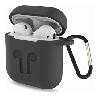 Kit De 7 Accesorios Para Air Auricular Bluetooth Pod
