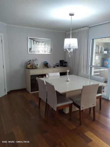 Apartamento Para Venda Em Guarulhos, Vila Leonor, 3 Dormitórios, 3 Suítes, 2 Banheiros, 3 Vagas - 000749_1-1030123