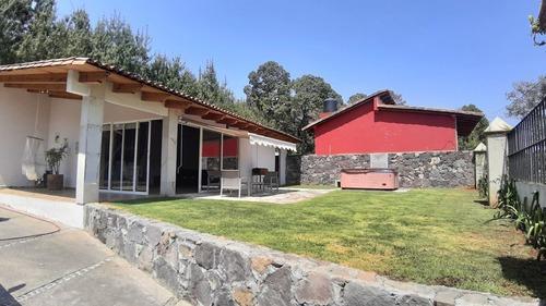 Casa Moderna En Cerro Gordo