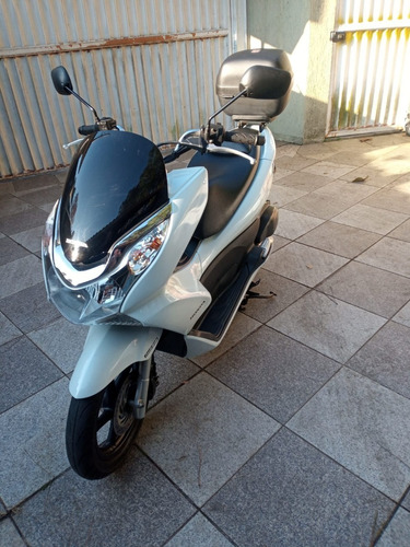 Honda Pcx 2013 17.800km