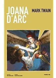 Quadrinhos Joana D