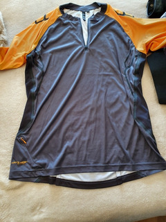 Remera Specialized Mtb Large Liquido
