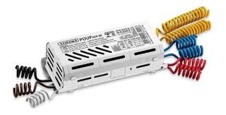 Reator Eletrônico 6 Fios 2x16w Poup Bivolt Intral