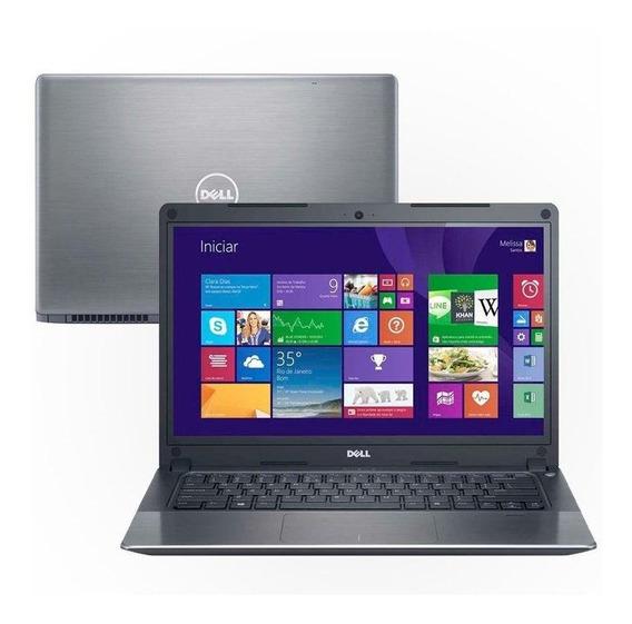 Notebook Dell Vostro 5470 I7-4500u 8gb 1tb 14