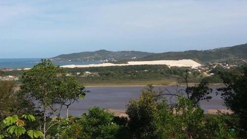 Terreno Para Venda Em Garopaba, Macacú - 920_2-1107423