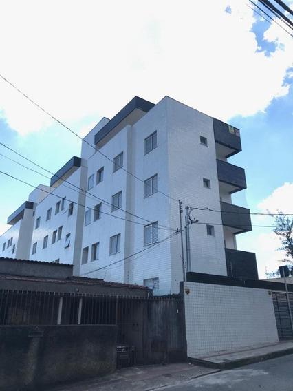 Cobertura Com 3 Quartos Para Comprar No Sagrada Família Em Belo Horizonte/mg - Cs16340