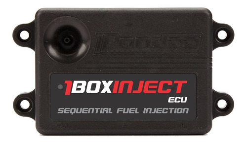 Pandoo Boxinject Ecu 6m + Garantia 3 Anos + Nf + 12x S/juros