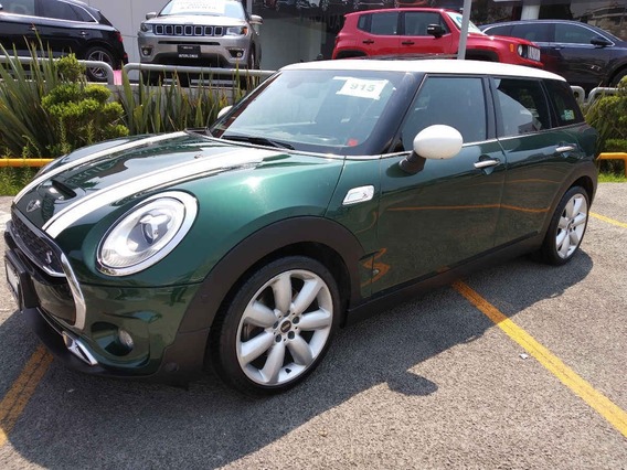 Mini Countryman 2017 5p Countryman S Hot Chili All4 L4/1