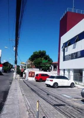 Sala Comercial Para Locação, Loteamento Miragem, Lauro De Freitas. - Sa0087