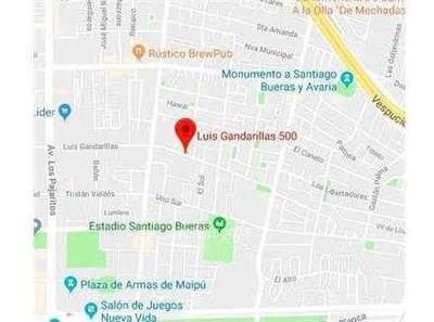 Primera Transversal / Luis Gandarillas / Pajaritos
