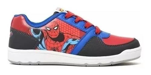 Zapatillas Marvel Spiderman Hombre Araña