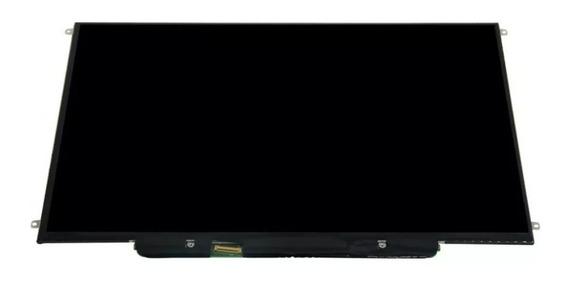 Tela 13.3 Led Apple Macbook A1342 A1278 - Ltn133at09 Nova
