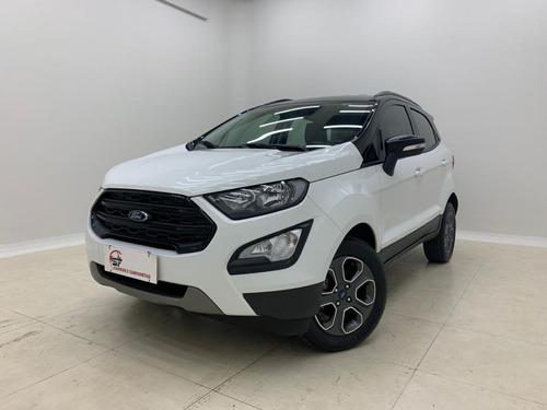Ford Ecosport Freestyle 1.5 12v Flex 5p Aut. 2019/2020