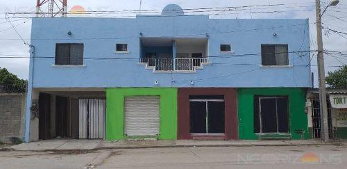 Edificio En Venta En Colonia Heriberto Kehoe Madero