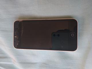 iPhone 5c Defeito Retirada De Peças