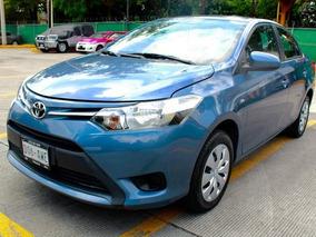 Toyota Yaris 2017 Sedan Automatico, Seminuevo!!! Oportunidad