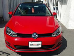 Volkswagen Golf 1.4 Highline Dsg At