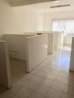 Renta De Casa Para Oficinas En Narvarte