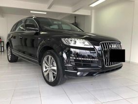 Audi Q7 3.0 Tfsi Ambiente Quattro 5p 2012
