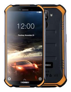 Smartphone Doogee S40 À Prova D
