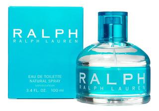 Perfume Ralph Lauren Mujer Original Azu - L a $1100