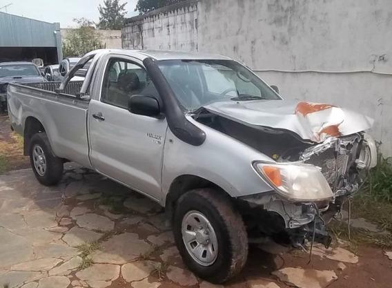 Dada De Baja Toyota Hilux Ranger Captiva Tiggo Kuga Tracker