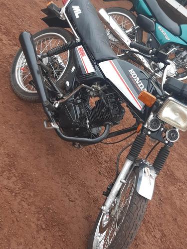 Imagem 1 de 2 de Honda 1987
