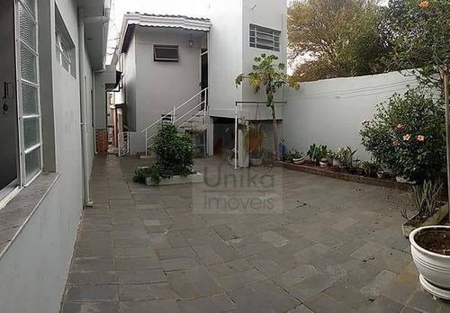Imagem 1 de 14 de Casa A Venda No Rei De Ouro, Itatiba. - Ca1105