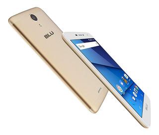 Blu Studio M6 6´ 1gb Ram 8gb Rom H+ Android 7 65us Garantia