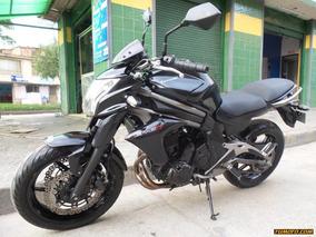 Kawasaki Er617