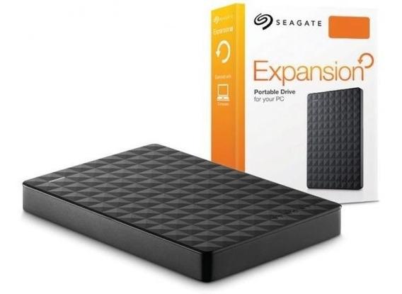 Hd Externo 4tb Seagate Usb 3.0
