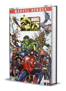 Marvel 75 Años: La Era Moderna (t.d)