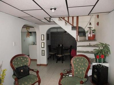 Casas En Venta El Prado 2790-13307