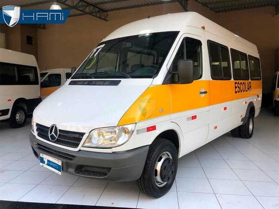 Mercedes-benz Sprinter 413-cdi 2.2 Tb Furgao(longo T.al