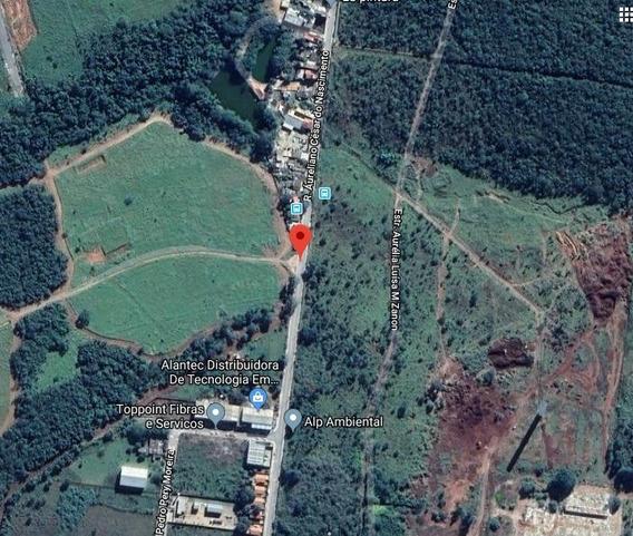 Ponto Em Iporanga, Sorocaba/sp De 420m² À Venda Por R$ 662.201,00 - Pt378085