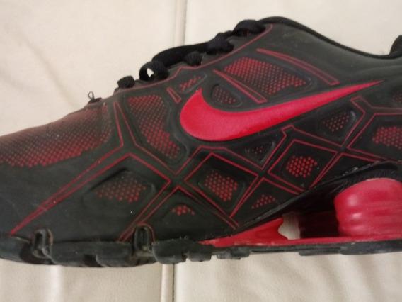 Nike Shox Turbo 12