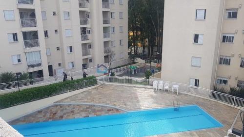 Apartamento Com 1 Suíte Na Vila Caraguatá - Bi27093