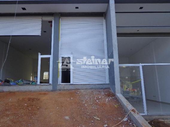 Aluguel Salão Comercial Até 300 M2 Vila Galvão Guarulhos R$ 2.500,00