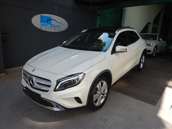 Mercedes-benz Gla 200 Gla200 Enduro 2017 Turbo Flex Top
