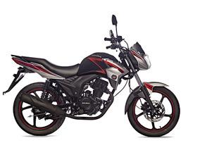 Moto Gilera Vc 150 Full Power Street Naked Okm - Eccomotor