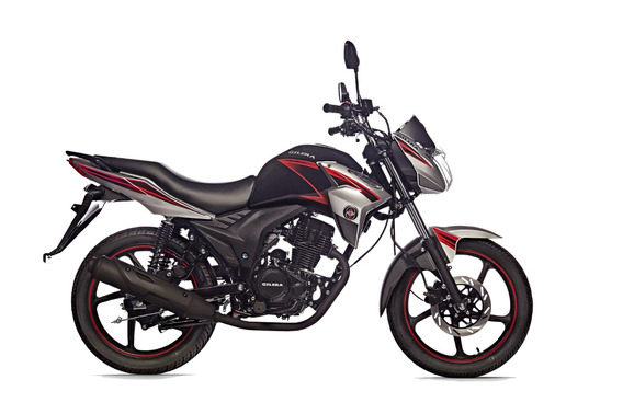 Moto Gilera Vc 150 Full Power Street Naked Next - Eccomotor
