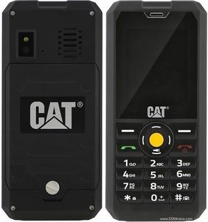 Celular Caterpillar Cat B30 Prova D