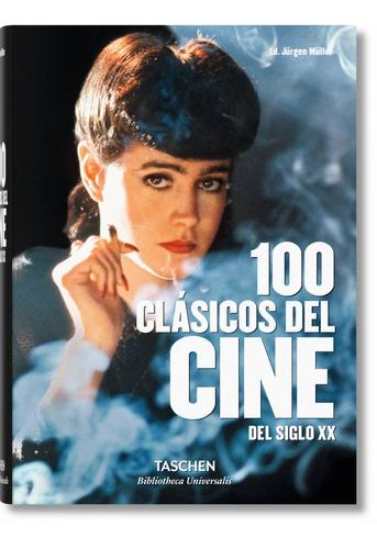 Imagen 1 de 10 de 100 Clásicos Del Cine Del Siglo Xx (t.d) -bu-