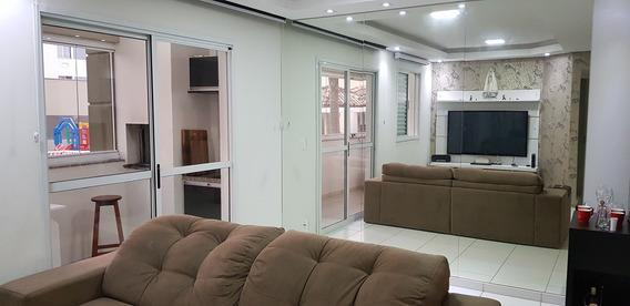 Apartamento - Ref: Ap0001_gprdo